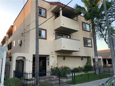 623 Walnut Avenue UNIT 9, Long Beach, CA 90802 - MLS#: DW20215618