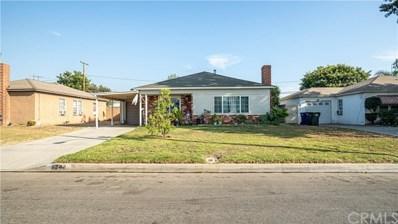 8244 Samoline Avenue, Pico Rivera, CA 90660 - MLS#: DW20221626