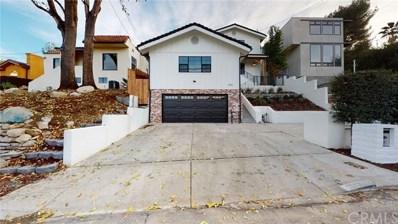 1010 Oban Drive, Los Angeles, CA 90065 - MLS#: DW20224458