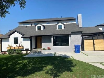 5737 Bowcroft Street, Baldwin Hills, CA 90016 - MLS#: DW20231948