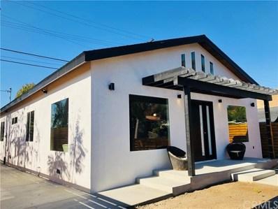 1521 Munson Avenue, Los Angeles, CA 90042 - MLS#: DW20234204
