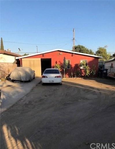 1450 S Downey Road, East Los Angeles, CA 90023 - MLS#: DW20236323
