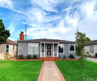 4256 Gardenia Avenue, Long Beach, CA 90807 - MLS#: DW20241162
