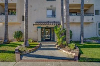 841 Gardenia Avenue UNIT 302, Long Beach, CA 90813 - MLS#: DW20241975