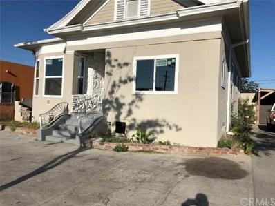 5910 S Van Ness Avenue, Los Angeles, CA 90047 - MLS#: DW20246223