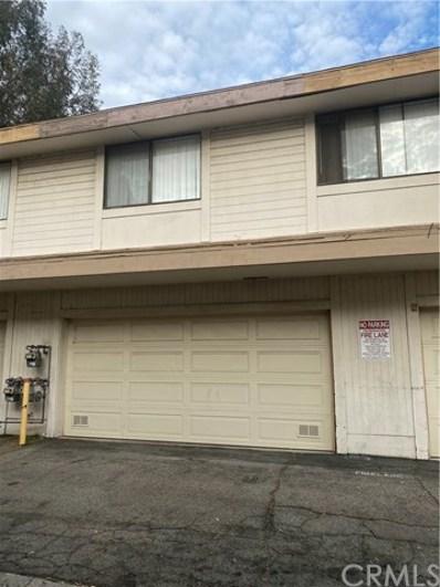 10159 Arleta Avenue UNIT 5, Arleta, CA 91331 - MLS#: DW20258255