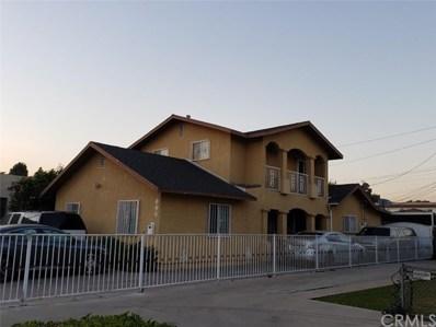 715 E South Street, Long Beach, CA 90805 - MLS#: DW20259359