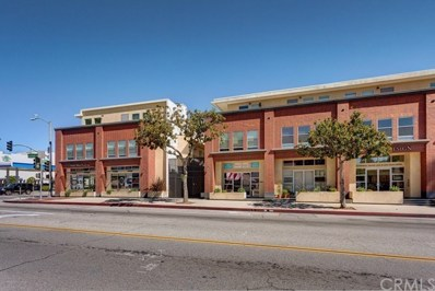 1401 Mission Street UNIT 205, South Pasadena, CA 91030 - MLS#: DW20260219