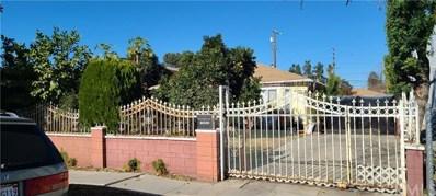 11301 Tiara Street, North Hollywood, CA 91601 - MLS#: DW20261402
