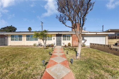 4556 Hawthorne Street, Montclair, CA 91763 - MLS#: DW21003669