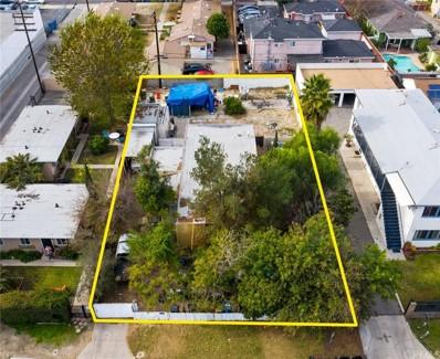 5627 Riverton Avenue, North Hollywood, CA 91601 - MLS#: DW21005471