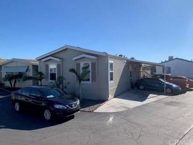 1931 E Meats Avenue UNIT 152, Orange, CA 92865 - MLS#: DW21006113