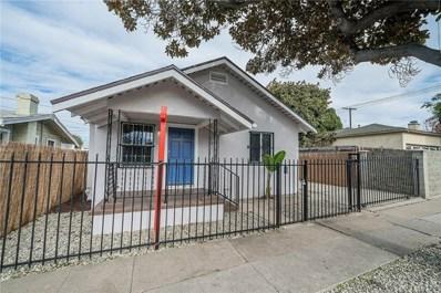 3307 W 71st Street, Los Angeles, CA 90043 - MLS#: DW21006782