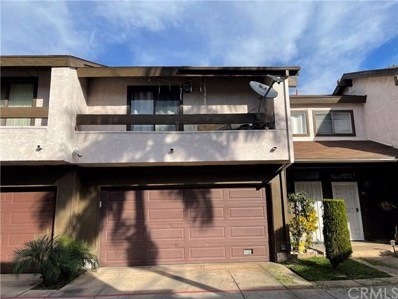 6100 Arbutus Avenue UNIT 37, Huntington Park, CA 90255 - MLS#: DW21007755
