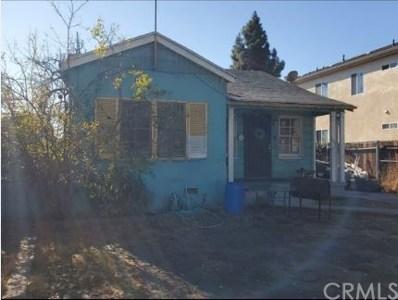 1452 E 52nd Street, Los Angeles, CA 90011 - MLS#: DW21008086