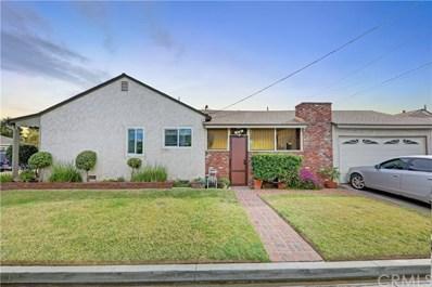 10602 Planett Avenue, Downey, CA 90241 - MLS#: DW21008257