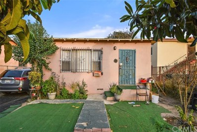 8812 Compton Avenue, Los Angeles, CA 90002 - MLS#: DW21009227