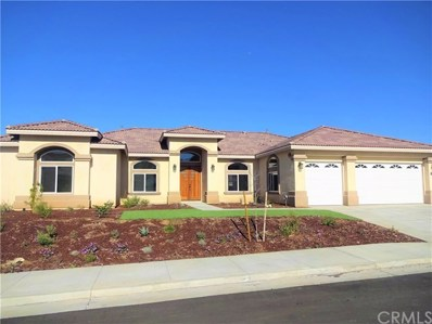 7790 Monse Circle, Jurupa Valley, CA 92509 - MLS#: DW21011436