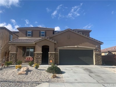 14958 Paseo Verde Place, Victorville, CA 92394 - MLS#: DW21016582