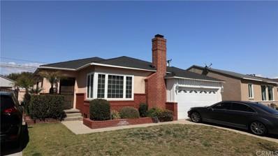 2713 Flangel Street, Lakewood, CA 90712 - MLS#: DW21017820