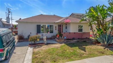9522 Claymore Street, Pico Rivera, CA 90660 - MLS#: DW21024838
