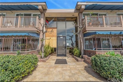 2852 Sawtelle Boulevard UNIT 30, Los Angeles, CA 90064 - MLS#: DW21027989