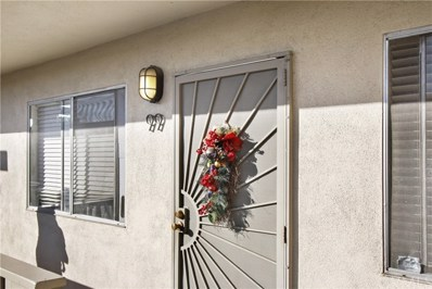 3345 Santa Fe Avenue UNIT 99, Long Beach, CA 90810 - MLS#: DW21030364