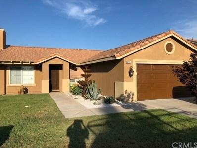 9205 Palm Lane, Fontana, CA 92335 - MLS#: DW21031483