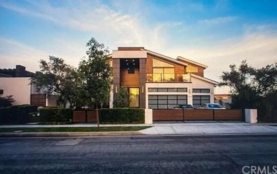 9520 Lemoran Avenue, Downey, CA 90240 - MLS#: DW21036909