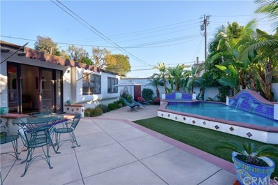 3010 E Vista Street, Long Beach, CA 90803 - MLS#: DW21037753