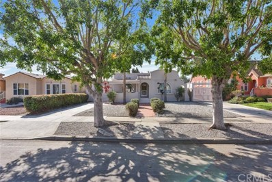 2016 W 78th Street, Los Angeles, CA 90047 - MLS#: DW21037781