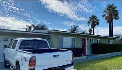 18091 Vine Street, Fontana, CA 92335 - MLS#: DW21038687