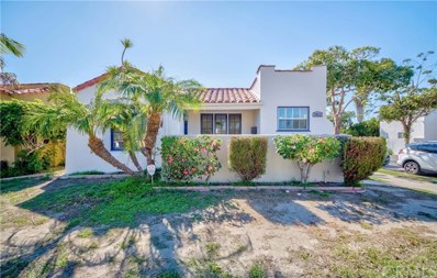 1402 E Poinsettia Street, Long Beach, CA 90805 - MLS#: DW21038812