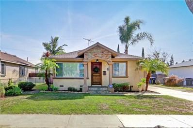 14814 Allingham Avenue, Norwalk, CA 90650 - MLS#: DW21045100
