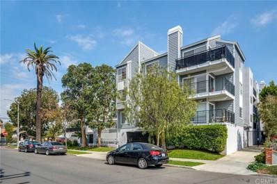 2500 E 4th Street UNIT 307, Long Beach, CA 90814 - MLS#: DW21050051
