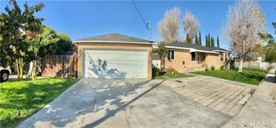 15235 Cantlay Street, Van Nuys, CA 91405 - MLS#: DW21051311