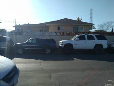 674 E 115th Street, Los Angeles, CA 90059 - MLS#: DW21051493