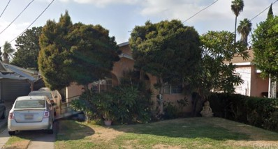 6131 Otis Avenue, Huntington Park, CA 90255 - MLS#: DW21056857