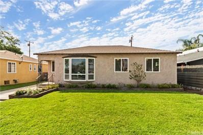 1457 Leafdale Avenue, South El Monte, CA 91733 - MLS#: DW21061307