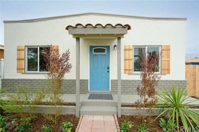 361 E 60th Street, Long Beach, CA 90805 - MLS#: DW21062748