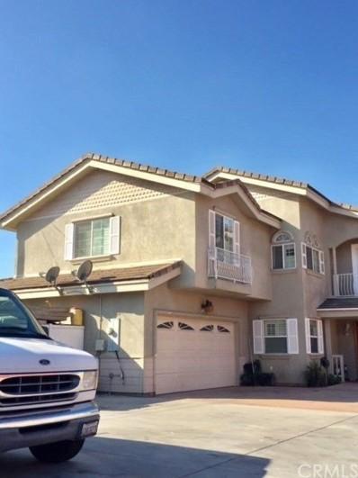 15567 Ryon Avenue, Bellflower, CA 90706 - MLS#: DW21069611