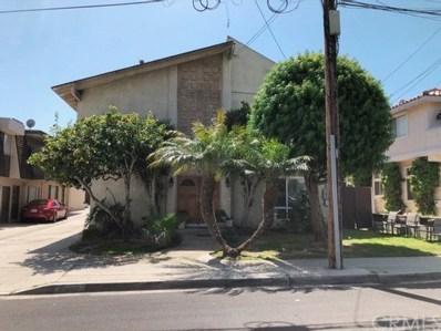 2218 Huntington Lane UNIT 3, Redondo Beach, CA 90278 - MLS#: DW21070690