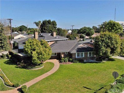 15702 Janine Drive, Whittier, CA 90603 - MLS#: DW21072297