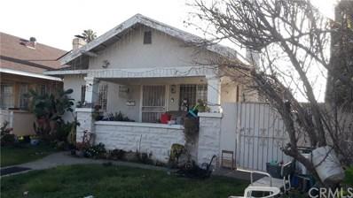 3476 2nd Avenue, Los Angeles, CA 90018 - MLS#: DW21073467