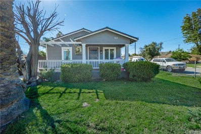 4996 Hollyhock Lane, Riverside, CA 92505 - MLS#: DW21073480