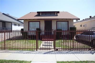 2066 Linden Avenue, Long Beach, CA 90806 - MLS#: DW21073494