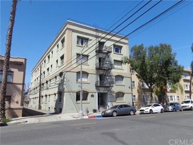 323 W 4th Street UNIT 306, Long Beach, CA 90802 - MLS#: DW21075309