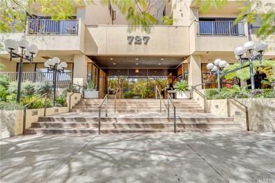 727 S Ardmore Avenue UNIT 101, Los Angeles, CA 90005 - MLS#: DW21078218