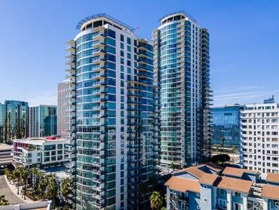 411 W Seaside Way UNIT 903, Long Beach, CA 90802 - MLS#: DW21079321