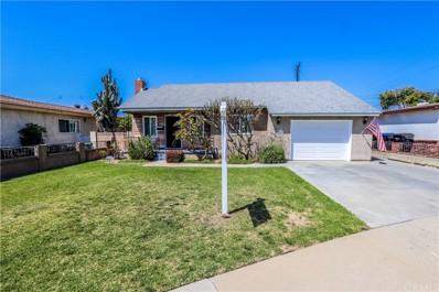 13509 Corby Avenue, Norwalk, CA 90650 - MLS#: DW21079540